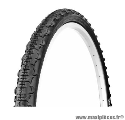 Pneu de vélo dimension 26 x 1,90 VTT marque Deli Tire