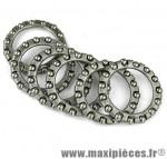 Bague direction BMX (blister de 6) - Accessoire Vélo Pas Cher