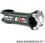 Potence unity mtb diamètre 31,8mm 110mm marque Mode - Pièce vélo