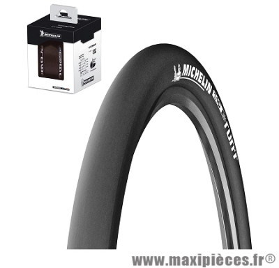 Pneu de vélo dimension 26 x 1,10 wild run'r advanced light ts marque Michelin