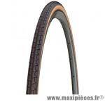 Pneu 700 x 25 dynamic classic beige noir marque Michelin