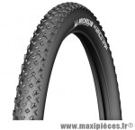 Prix spécial ! Pneu de vélo Michelin Wild Race'R Ultimate Advanced - 26 x 2,10 pouces (ETRTO 54-559) Tubeless Ready