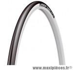 Pneu 700 x 25 dynamic sport blanc marque Michelin