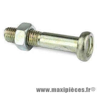 Boulon potence diamètre 7mm - Accessoire Vélo Pas Cher