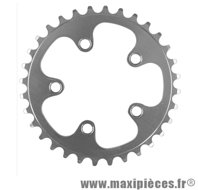 Plateau 32 dents d.74 zicral sh/ca marque Stronglight - Pièce vélo