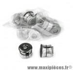 Bouchon guidon import (5 paires) - Accessoire Vélo Pas Cher