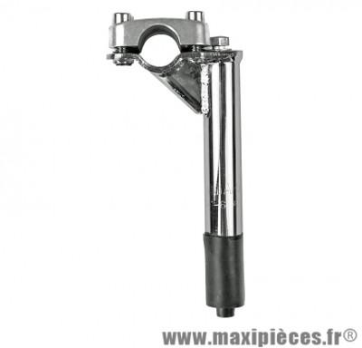 Potence BMX alu diamètre 22,2mm - Accessoire Vélo Pas Cher