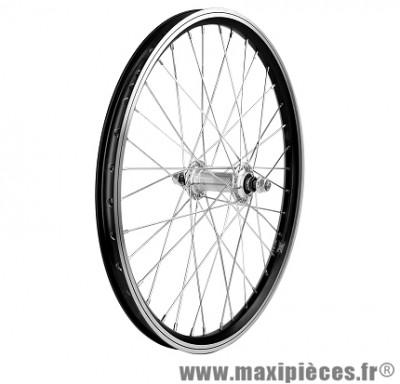 Roue remorque 20 x 1,75 / 2,125 - Accessoire Vélo Pas Cher