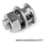 Serre cable caliper marque Algi - Matériel pour Vélo