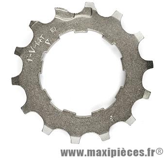 Pignon 14 dents hg marque Shimano - Pièce vélo