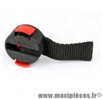 Adaptateur ceinture marque Klickfix - Pièce vélo