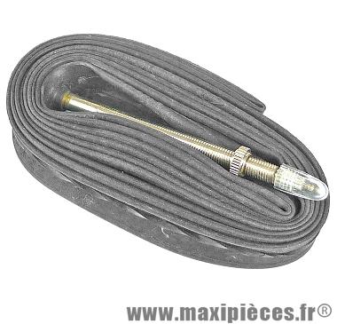 Chambre à air dimensions 700 x 18/25 extra light presta (valve 80mm) marque Schwalbe - Pièce vélo