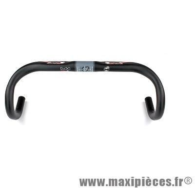 Cintre route m-h2 unity diamètre 31,8mm (taille 44) noir marque Mode - Pièce vélo