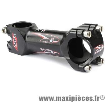 Potence ms duality 160 grammes 84° longueur 110 diamètre 31,8mm marque Mode - Pièce vélo