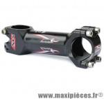 Potence ms duality 160 grammes 84° longueur 120 diamètre 31,8mm marque Mode - Pièce vélo