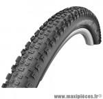 Déstockage ! Pneu vélo Schwalbe Racing Ralph Evolution Tubeless 26x2,25 pouces (57-559) HS391