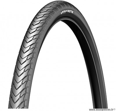 Pneu 37-622 (700x35c) protek noir marque Michelin