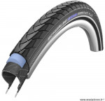 Pneu de cycle dimensions 16 x 1,35 marathon plus hs 440 performance line marque Schwalbe