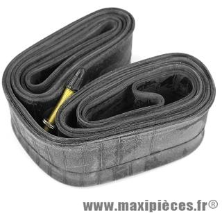 Chambre à air de 29 pouces x 1,70/2,10 a4 presta 40mm marque Michelin - Pièce vélo