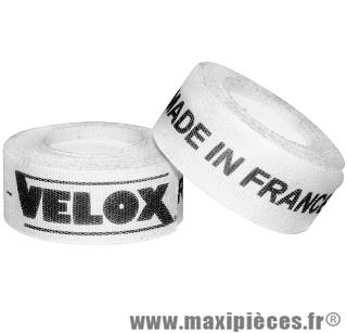 Paire fond jante adhes. l16 marque Vélox - Matériel pour Vélo
