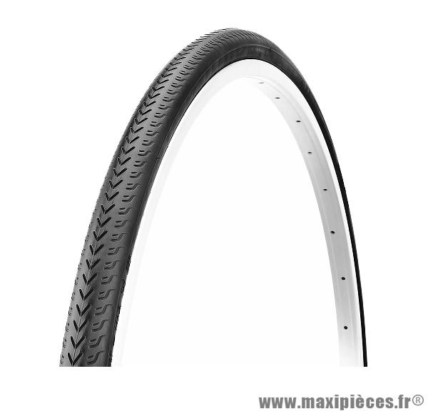 Pneu 700 x 28c noir marque Deli Tire