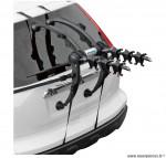 Porte vélo aerorack s 3 vélos marque Bnb Rack - Accessoire vélo