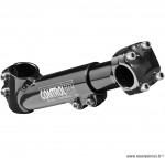 Potence tandem stoker diamètre 29,8 guidon diamètre 25,4mm l190 / 230mm marque Controltech - Pièce vélo
