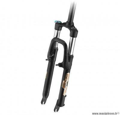 Fourche suspendue 80mm 26 pouces marque Zoom - Matériel pour Vélo