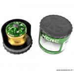 Jeu de direction externe headset radiant r3 vert marque KCNC - Pièce vélo