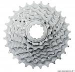 Cassette 7 vitesses 12-28 marque Sunrace - Pièce vélo