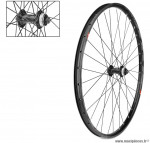 Roue avant 27,5 enduro / all-mountain klixx tubeless ready marque Vélox