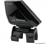 Emetteur de cadence de pédalage sts marque Sigma - Matériel pour Vélo