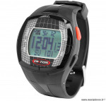Montre cardio multi fonctions c18 marque Oktos- Equipement cycle