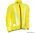 Veste vélo fluo lightning (taille S) marque Wowow- Equipement cycle