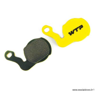 Plaquette de frein vélo compatible louise 2007, bat, carbon 2008 marque WTP - Matériel pour Vélo