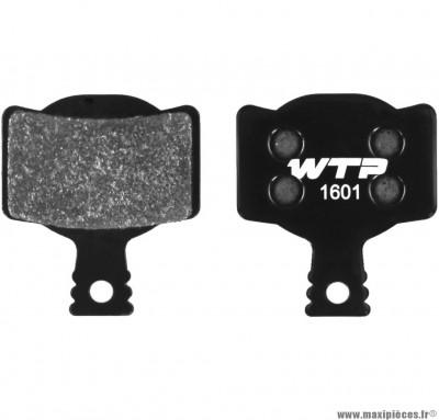 Plaquette de frein vélo élite semi-métal compatible magura mt 2/4/6/8 marque WTP - Matériel pour Vélo