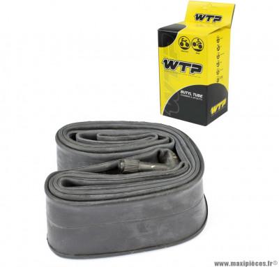 Chambre à air de 29 pouces x 2,10 / 2,40 schrader marque WTP - Pièce vélo