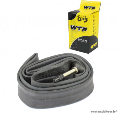 Chambre à air de 29 pouces x 1,75/2,125 presta marque WTP - Pièce vélo