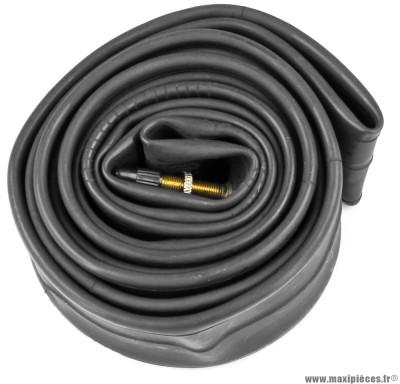 Chambre à air de 29 pouces x 1,90 / 2,35 presta 250 grammes marque CST - Pièce vélo