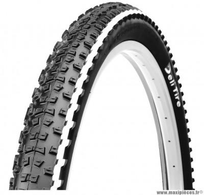 Pneu pour vélo taille 29 x 2,10 marque Deli Tire
