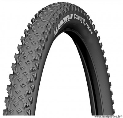 Pneu vélo de dimension 27,5x2,10 country race'r marque Michelin
