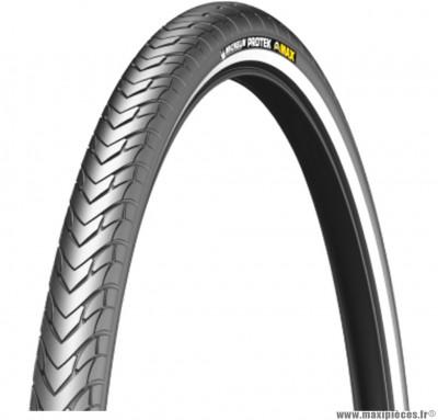 Pneu de vélo dimension 26x1,40 protek max br marque Michelin