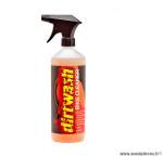 Nettoyant spray vélo dirt wash 1l marque Weldtite - Accessoire vélo