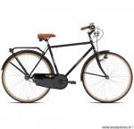 Vélo vintage homme 2280u retro' noir (taille unique) marque Esperia - Autres vélos complet