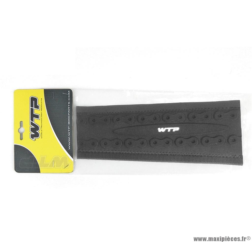 Protège base imitation chaine de vélo marque WTP - Matériel pour Vélo