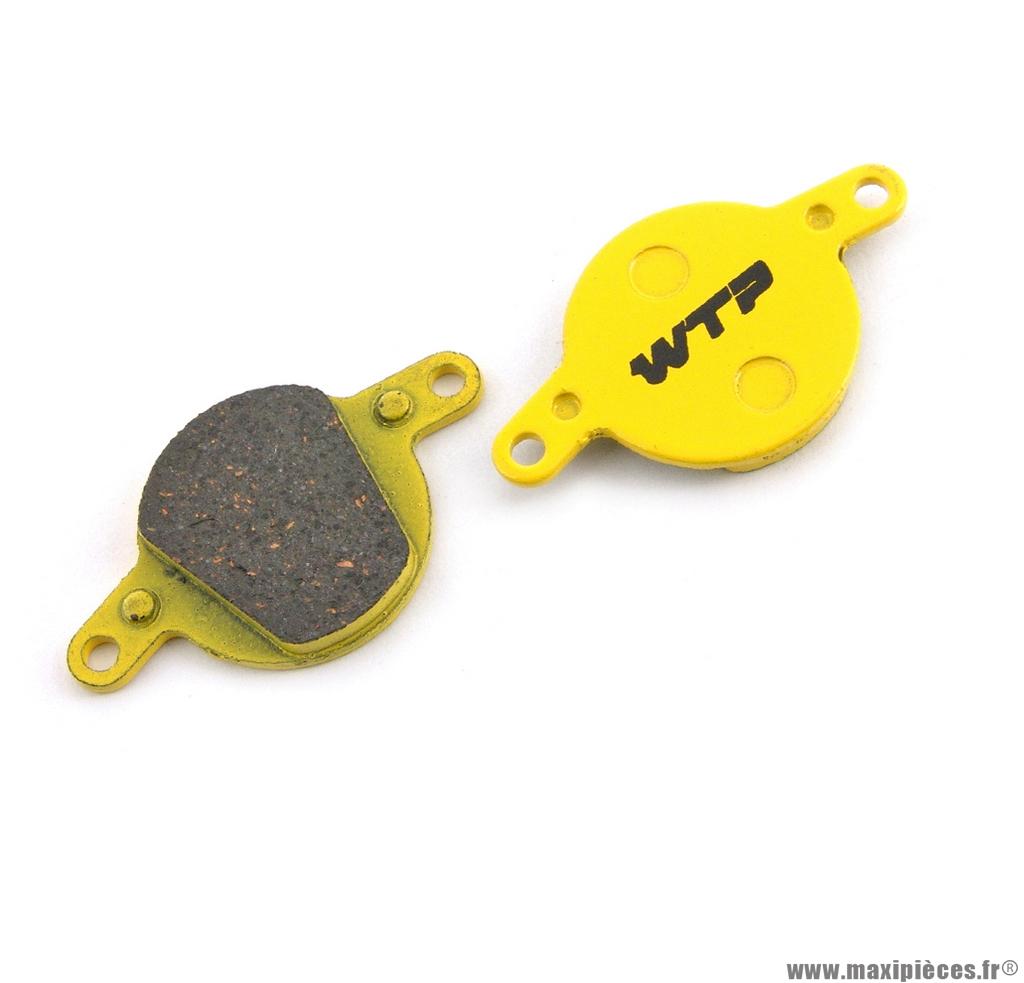 Plaquette de frein vélo compatible magura clara, louise,louise fr marque WTP - Matériel pour Vélo