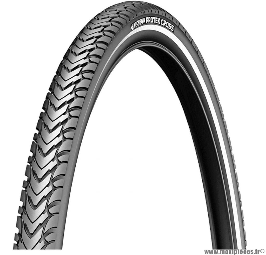 Pneu 700x40c protek cross fr marque Michelin