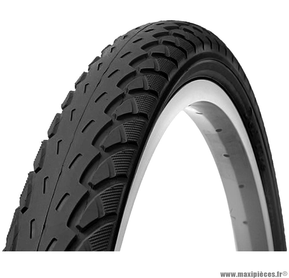 Pneu de vélo pour VTC 700 x 32c marque Deli Tire