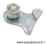 Chape de frein/pontet a tirage central cantilever (x1) - Accessoire Vélo Pas Cher