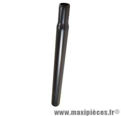 Tige de selle tradi acier d25.4 l250 - Accessoire Vélo Pas Cher